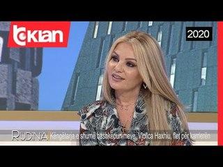 Rudina - Vjollca Haxhiu flet per momentin e veshtire te ndarjes nga jeta te nenes! (10 Korrik 2020)