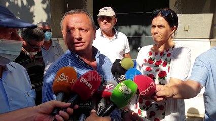 Ne proteste per ekspertizen e pallatit   Lajme-News