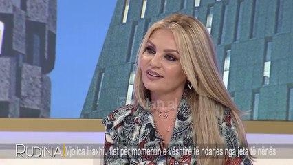 Kengetarja shqiptare: Nena me vdiq në gjume, unë kalova një semundje te rende