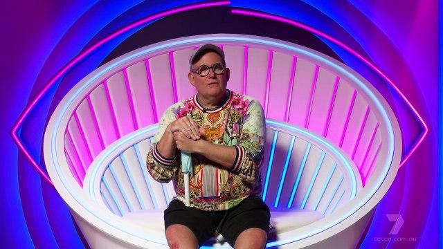 Big Brother Australia S12E02P2 (2020)