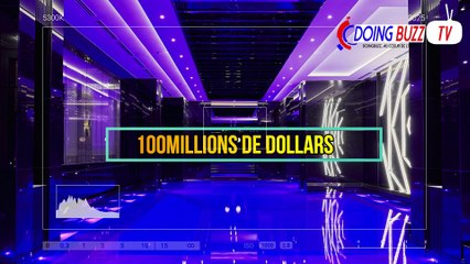DRAKE: Découvrez les images de son incroyable manoir de 100 millions de dollars