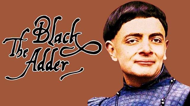 Blackadder S01E02 (EngSub)