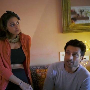 Love And Affairs 2020 |  Hoichoi Originals | E-03 |  Indraneil Sengupta |  Barkha Bisht Sengupta | Debopriyo Mukherje