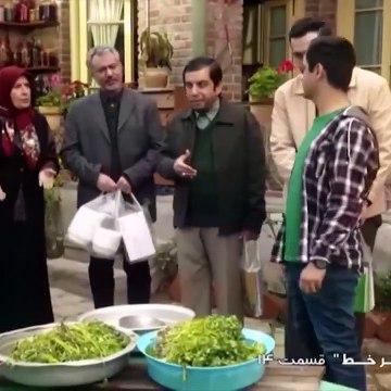 Akhare Khat S01E14 – سریال آخر خط