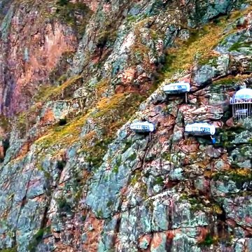 Peru | Sacred Valley | Cusco | Skylodge Adventure Suites | Valle Sagrado