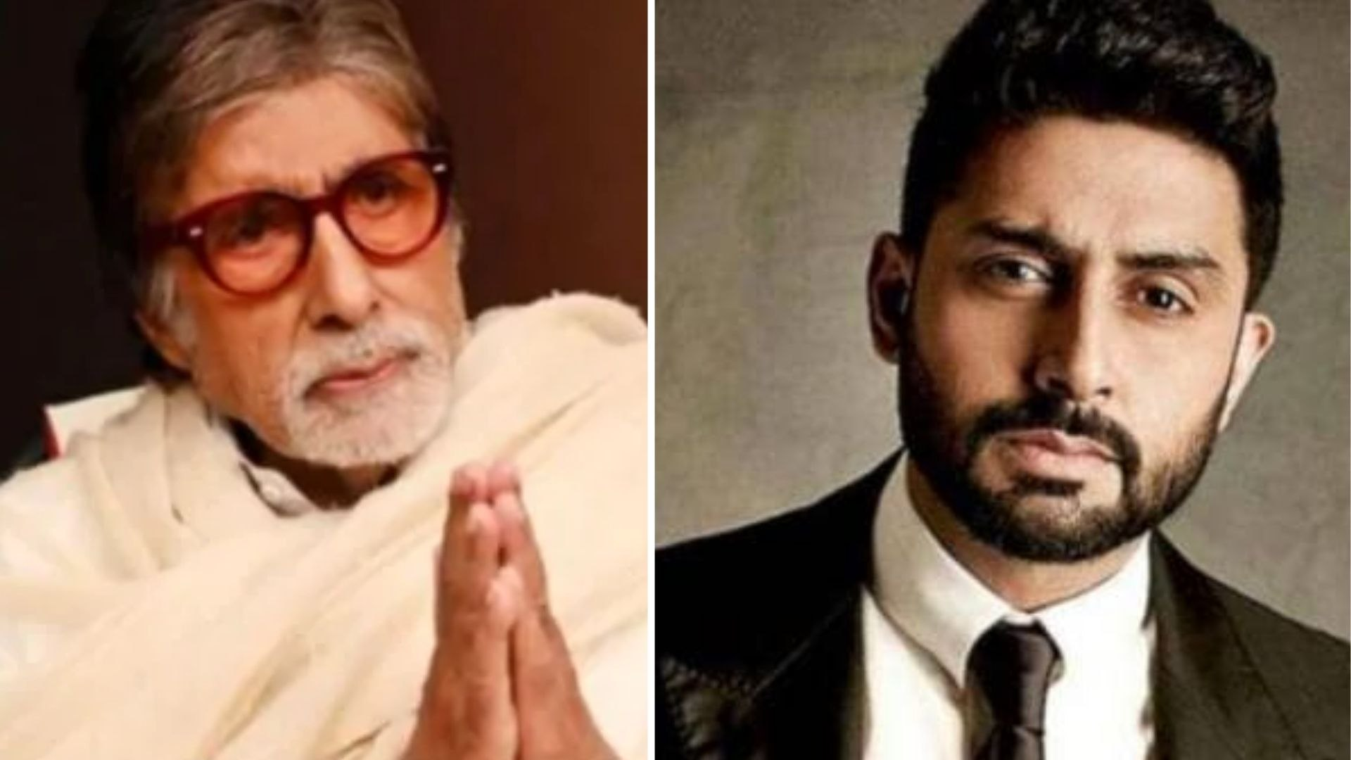 Nonstop: Amitabh-Abhishek Bachchan tests COVID-19 positive