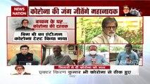 Sameer Anjaan prayed for Big B Amitabh Bachchan