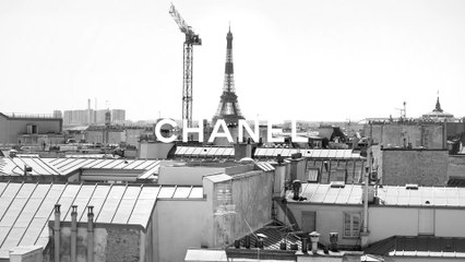 Chanel: 'In the Haute Couture Ateliers' (Ep 1) Fall-Winter 2020/21