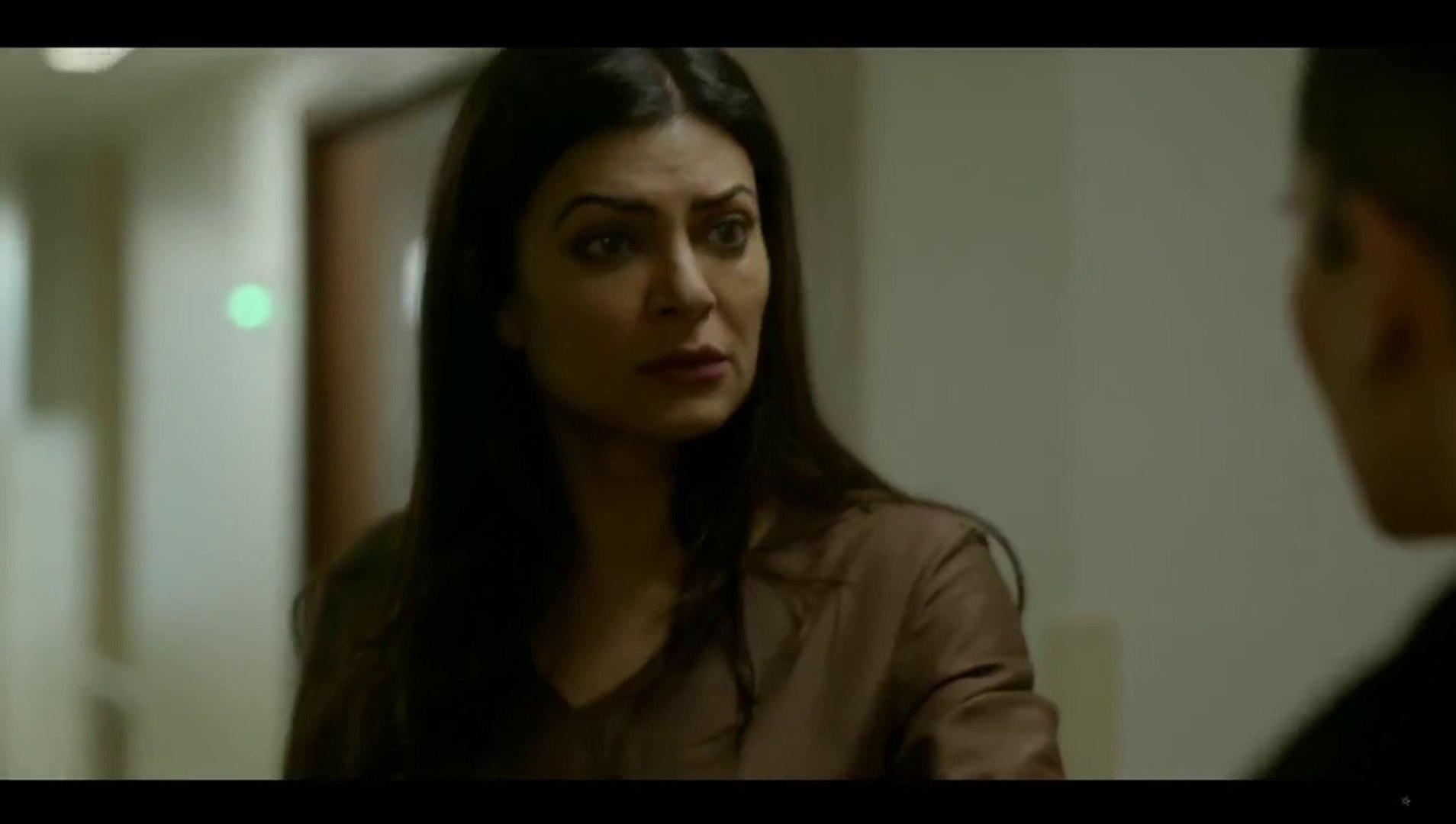 Aarya !! Susmita Sen! Thriller web series-2020!! Season 01 Episode 02