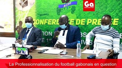 Professionnalisation du football un échec selon les clubs