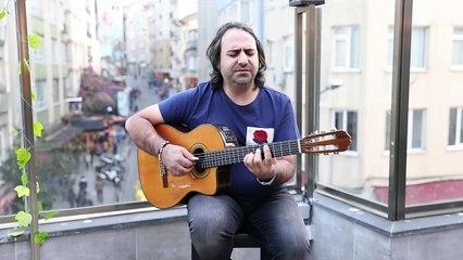 Sinan Güngör - Gurbette Ömrüm Geçecek (Akustik)