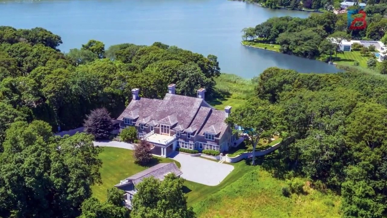 Beyonce And Jay Z S East Hampton Pond House 2018 Video Dailymotion