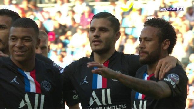 Amical - Icardi lance le PSG au Havre !