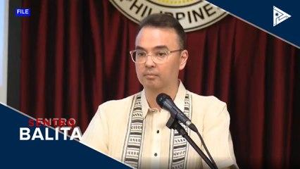 House Speaker Cayetano: Nangyari sa prangkisa ng ABS-CBN, hindi dapat isisi sa gobyerno