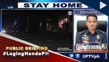 #LagingHanda | Backriding sa mga mag-asawa at common-law couples, pinahintulutan na ng IATF