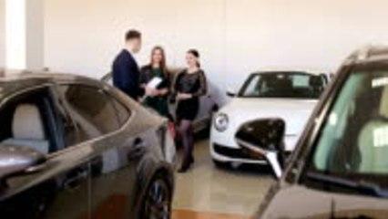 Post-Covid : Le marché automobile se relève