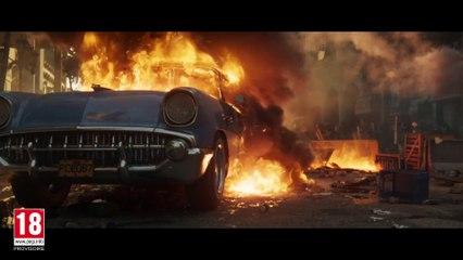 Far Cry 6 : Trailer d'annonce | Ubisoft Forward