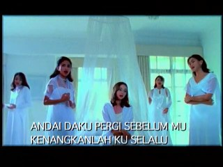 Elite - Di Pintu Syurga  (Official Music Video)