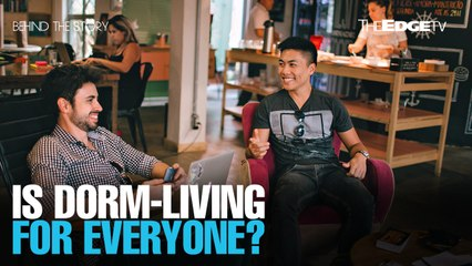BEHIND THE STORY: The rise of co-living