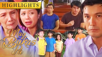 The loved ones of the lost kids are losing hope in finding them | May Bukas Pa