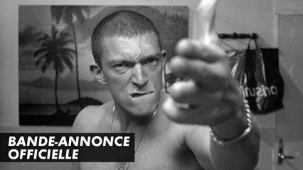 LA HAINE - Bande-annonce officielle - Mathieu Kassovitz / Vincent Cassel (2020)