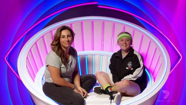 Big Brother Australia S12E07P2 (2020)