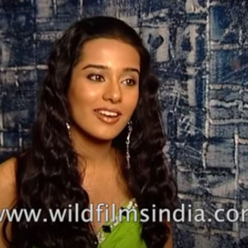 Amrita Rao on the trend of item numbers in Bollywood