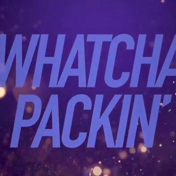Whatcha Packin AS5E01