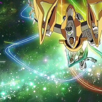 Lagrange; The Flower of Rin-ne - S01E04
