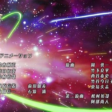 Lagrange; The Flower of Rin-ne - S01E03
