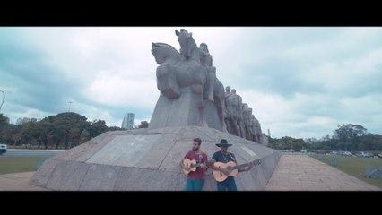 Lucas Reis & Thácio - Sonhando Com Você / Só Quem Ama Entende