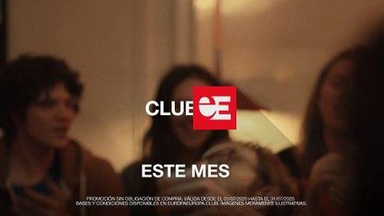 Club Europa Europa Julio | ¡Busca el código QR y Participa!
