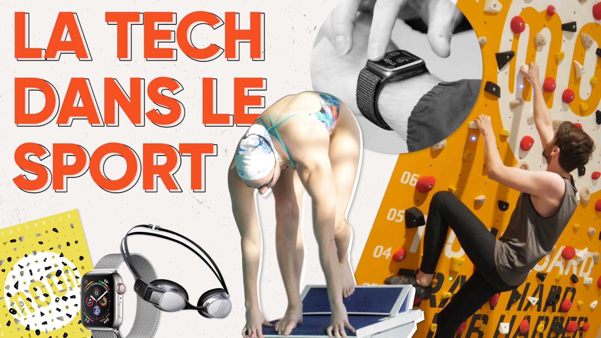 Booster le sport avec de la tech, est-ce que ça marche ?