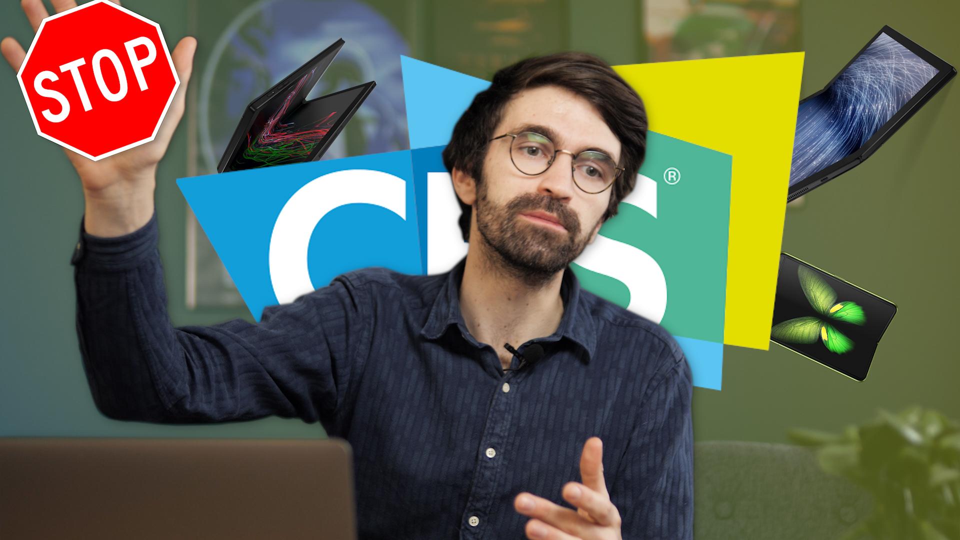 Écran pliable vs Double écran : qui survivra après le CES 2020 ?