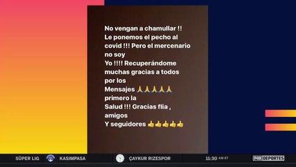 Jugador de Toluca acusa al equipo de obligarlo a entrenar: Agenda FS