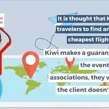 Travel and Accommodation Analysis. -I- KIWI