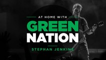 At Home With Green Nation: Stephan Jenkins of Third Eye Blind
