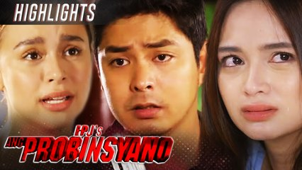 Alyana informs Cardo about Clarice and Bubbles' altercation | FPJ's Ang Probinsyano