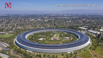 Apple Donates $400M to Assist California With Affordable Housing Crisis