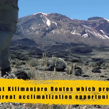 How to Prepare For Mount Kilimanjaro Climbing? (Expert Advice to Get High Summit Success )