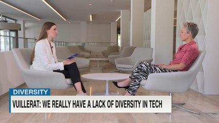 Swiss tech sector suffers from dearth of women