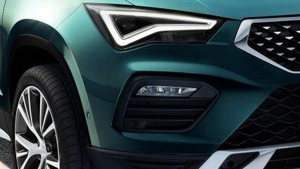 Facelift: Seat-Bestseller Ateca 2020 günstiger geworden - Preis, Motoren, alle News