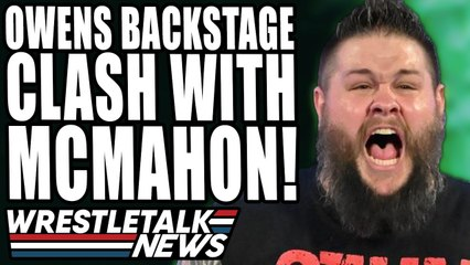 Brock Lesnar REMOVED From WWE! WWE Star SHOOTS On SmackDown Segment! Raw Review! | WrestleTalk News