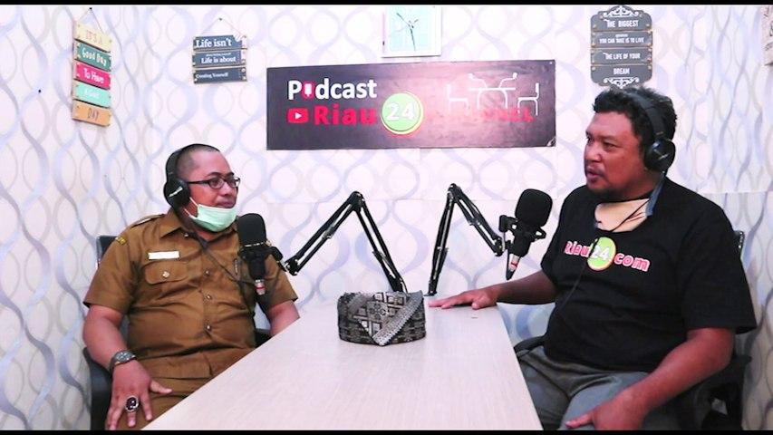 Ketua Guru honor Riau bicara blak-blakan