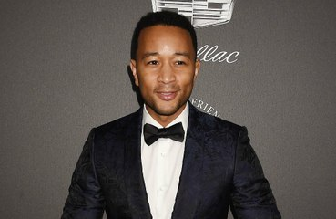 John Legend's love rat past: 'I was dishonest and selfish'