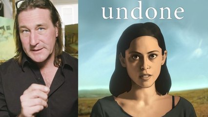 "How Amazon's ""Undone"" Animates Dreams With Rotoscoping And Oil Paints"