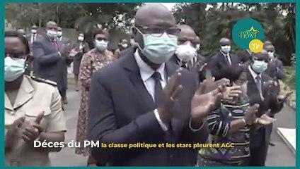 Amadou Gon Coulibaly : un lion parti trop tôt