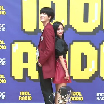 [IDOL RADIO] Xion Moon 'Mr.Lonely'  20200714