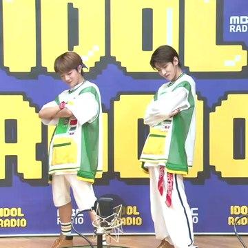 [IDOL RADIO] DONGKIZ I:KA Summer Medley  20200714