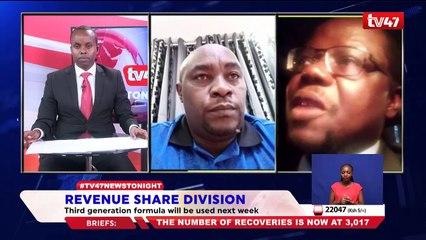 Revenue Share Division